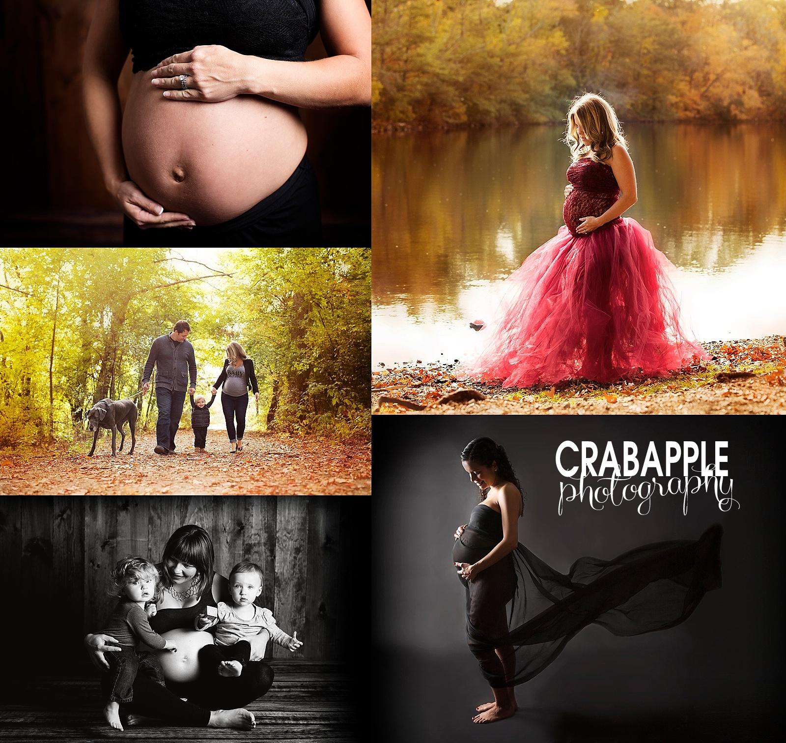 Crabapple Photography