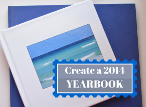 create a 2014 yearbook