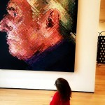 Visiting the MFA With Your Little Ones