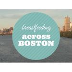 Breastfeeding Across Boston