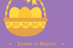 easter in boston activities