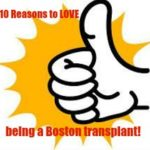 10 Reasons Why Being a Boston Transplant is Wicked Awesome