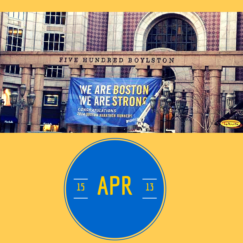 we are boston strong