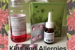 kids and allergies; what parents need to know