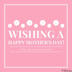 Love, Boston moms Blog