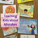 Teaching Your Children about Mistakes