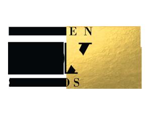 golden fox studios logo