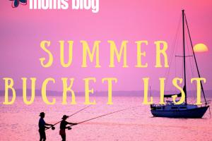 boston moms blog summer bucket list