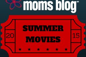 movie ticket, summer movies 2015