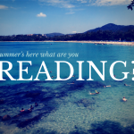 Summer Reading: What's on Your List?