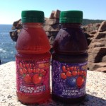 Litl' Squirts: A New Kind of Juice