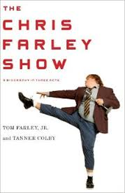 the chris farley show cover