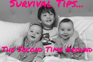 survival tips: the second time around