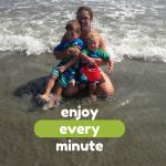 Enjoy Every Minute???
