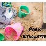 Playground Etiquette: Make Your Next Trip a Walk in the Park