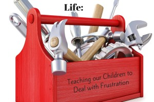 A Tool in the Toolbox of Life_