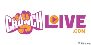 crunchlive logo