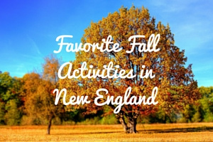 fall activities featured