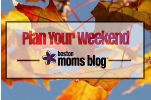 plan your weekend fall