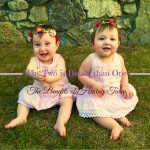 Why Two Is Better than One :: The Benefits of Having Twins