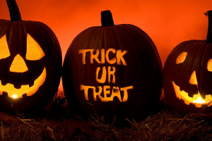 Best Trick-or-Treating in Boston (and Beyond)