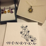 Lovely Silver from Henryka