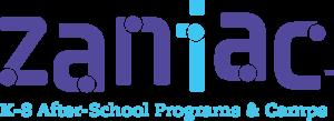 Zaniac Logo - Boston Moms Blog
