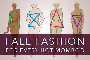 Fall Fashion for Every Hot MomBod - boston moms blog