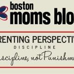 Parenting Perspectives :: Discipline, Not Punishment