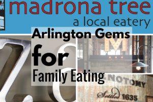 arlington gems for family eating - Boston Moms Blog
