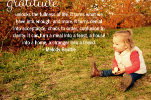 5 Ways to Cultivate Gratitude in Your Home - Boston Moms Blog