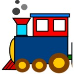 Holiday Trains - Boston Moms Blog
