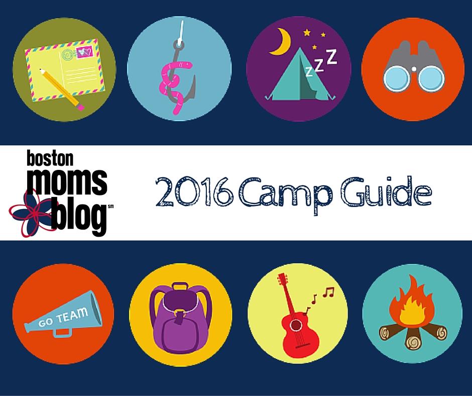 2016 Boston Summer Camps - Boston Moms Blog