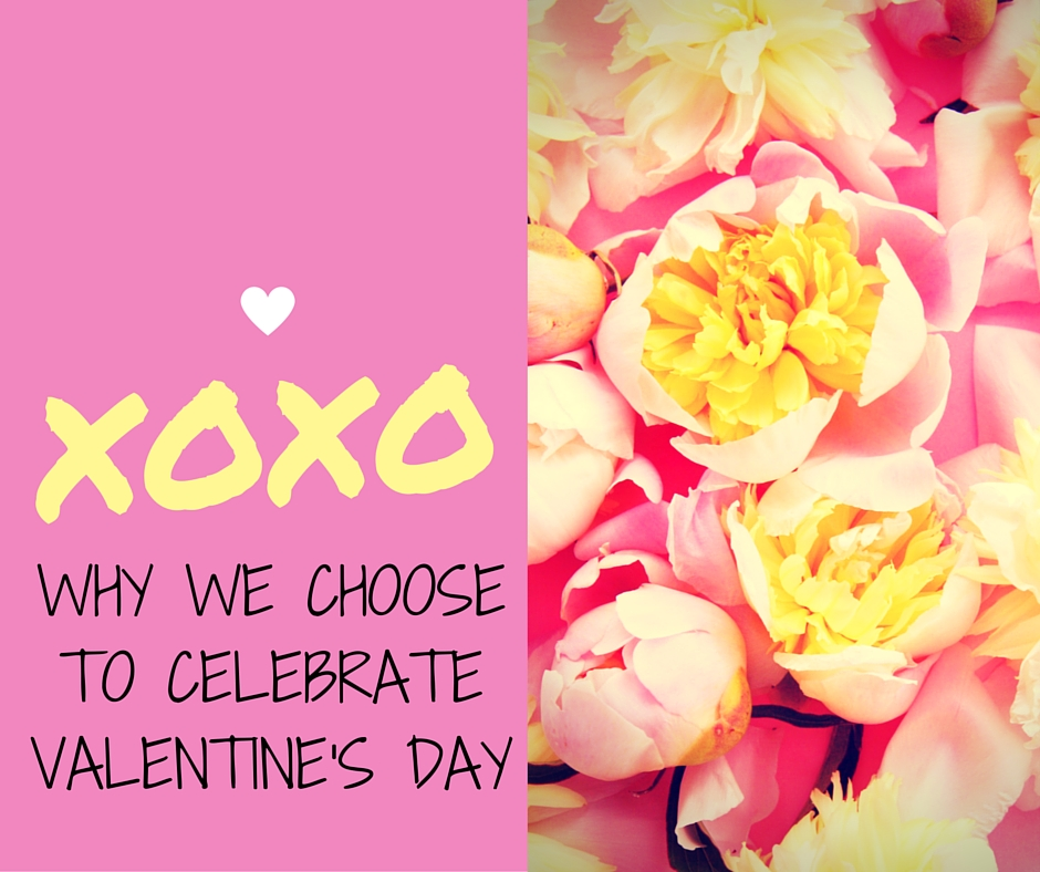 Why We Celebrate Valentine's Day - Boston Moms Blog