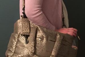 Haruhonpo Classic :: A Perfect Diaper Bag - Boston Moms Blog