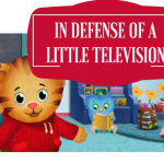 In Defense of a Little Television