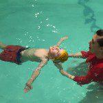 Swim Success at the British Swim School