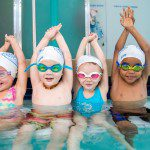 Get Swimming with LKSA at the JCC
