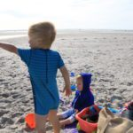 Manage It Like a Pro: Surviving the Beach with Small Kids