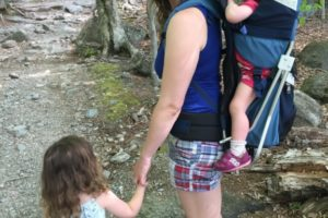 Uploaded ToAwesome Mom Alert :: Charlestown's Charlotte Hamill - Boston Moms Blog