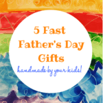 5 Fast Father's Day Gift Ideas