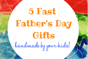 5 Fast Father's Day Gift Ideas - Boston Moms Blog
