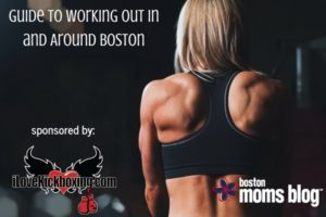 Guide to Working Out In and Around Boston