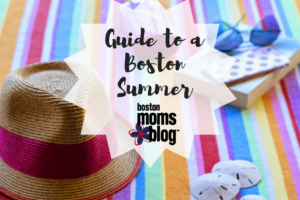 Guide to a Boston Summer