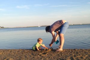Quick New England Adventures with a Toddler - Boston Moms Blog