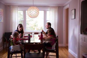Family Dinner: My Favorite Time of Day - Boston Moms Blog