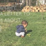 Why I Won't Write a Letter to My Mixed Son About Fear