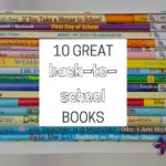 10 Great Back-to-School Books
