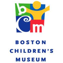 boston children's museum logo