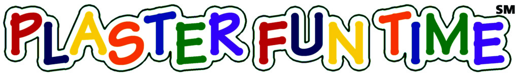 Plaster Fun TIme Logo